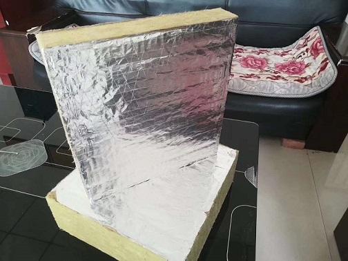 兰州岩棉板