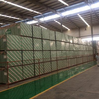 甘肃泰山石膏板系统