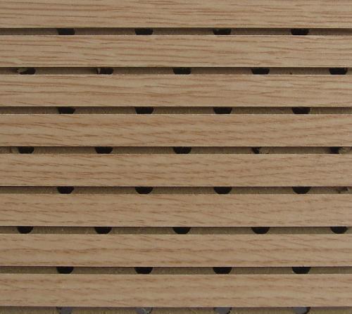 甘肃木质吸音板厂家