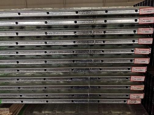 兰州轻钢龙骨厂