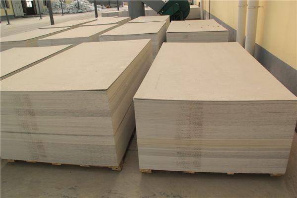 兰州硅酸钙板材质