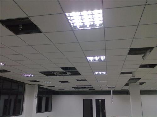 白银矿棉板吊顶标准