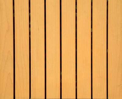 青海木质吸音板