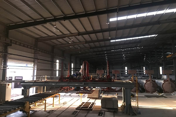 硅酸钙板厂