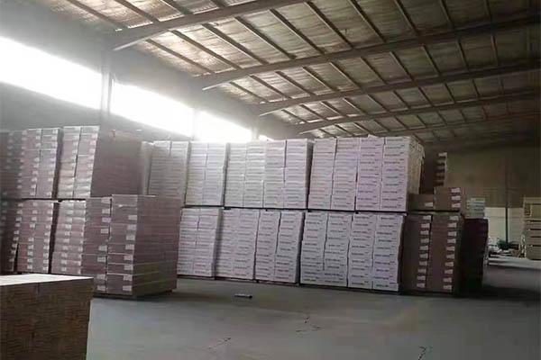 甘肃矿棉板厂